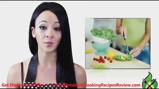 Metabolic Cooking Review And Quick And Easy Fat Burning Recipes That Just Torch Fat!