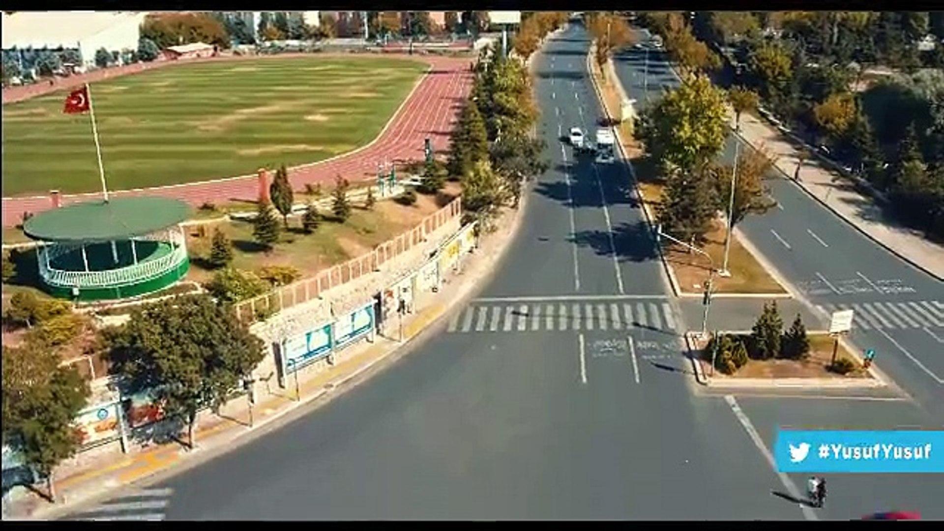 Ankara Macerası Yusuf Yusuf Filmi Fragmanı izle