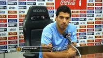 Suarez set for Uruguay friendlies