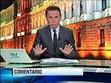#Opinión | Sobre la cadena de la Secom por Alfonso Espinosa de los Monteros