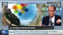 La chronique d'Anthony Morel : Les appareils photo du futur - 13/11