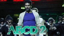 Prabhudeva As A Villain In ABCD Sequel | LEAKED