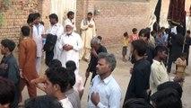 5 Muharam Imam bargha hassan mujtaba a.s Faisalabad