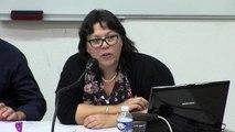 """IMH-Maladies Rares_""""Spécificités et évolutions du système de santé «maladies rares» ?"""", Nathalie Triclin, Vice-Présidente de l'Alliance Maladies Rares"""