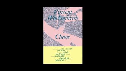 Vidéo de Vincent Wackenheim