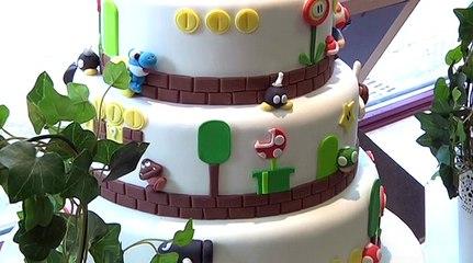 Crazy Cake