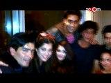 Katrina Kaif, Ranbir Kapoor and Neetu Kapoor's private party pictures leaked!