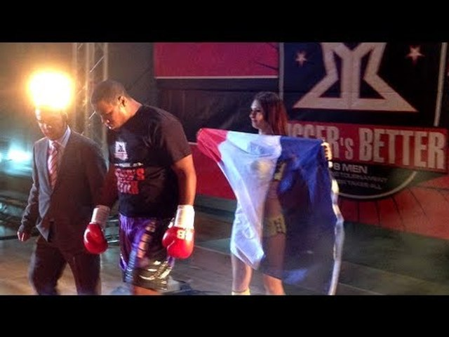 Bigger's Better 24 Bulgaria Video of Complete Tournament