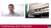 FUN MOOC : Fondamentaux pour le Big Data (IMT)