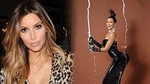 Kim Kardashian Photoshoot! | Kris Jenner Angry | Fans freak out on Twitter