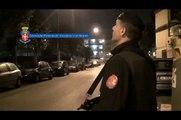Marano (NA) - Armi da guerra, 6 arresti contro clan Nuvoletta e Polverino -live- (12.11.14)