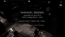 Yannaël Quenel - TIMELAPSE Piano Point FMR - Paris 2014