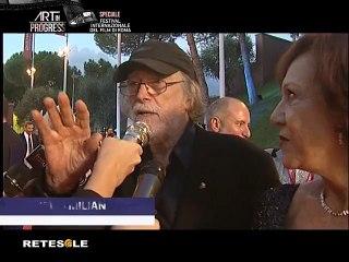 FESTIVAL INTERNAZIONALE DEL FILM DI ROMA. II PARTE ART IN PROGRESS