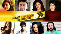Khatron Ke Khiladi 6: Contestants REVEALED - Asha Negi, Sana Khan, Riddhi Dogra