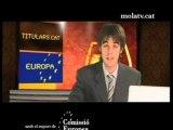 iEuropa Notícies Dijous 22 febrer 2007