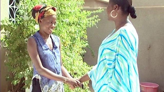 INA SAISON 1 EP 10-12 - Série TV complète en streaming gratuit - Burkina Faso