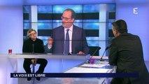 Michel Onfray invité de La voix est libre 8 novembre 2014