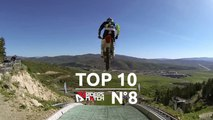 Extreme Sports Videos Top 10 TOP 10 N°8! MOTO CROSS, SKI, SKATE, SLACKLINE, SNOWBOARD, WINGSUIT, BMX, SAILING, MOTO CROSS