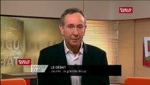 Bande-annonce : Débat - Jaurès, la grande récup'