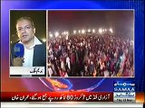 Nadeem Malik Live (Imran Khan Exclusive Interview) - 13th November 2014