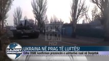 UKRAINA NE PRAG TE LUFTES