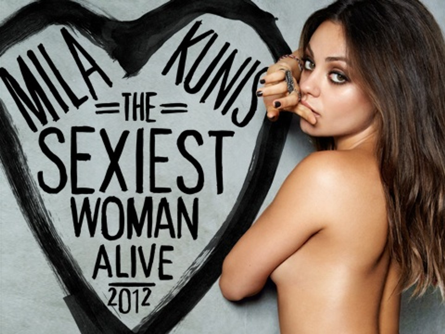 Sexiest woman of Sexy Woman