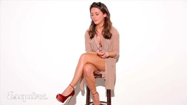 Addison Timlin Answers a Few Pressing Questions