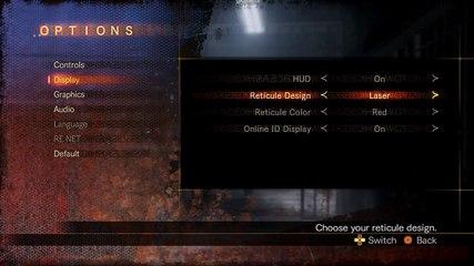 Resident Evil Revelation 2 - gameplay de Resident Evil : Revelations 2