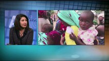 AFRICA NEWS ROOM du  - CONGO  - Le désengorgement de Brazzaville en question - partie 1
