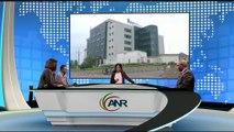 AFRICA NEWS ROOM du  - CONGO  - Le désengorgement de Brazzaville en question - partie 3