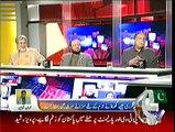 Capital Talk Saza e Maut Bahal Karne Se Dehshat Gardi Kum Hojaye Gi   – 13th November 2014