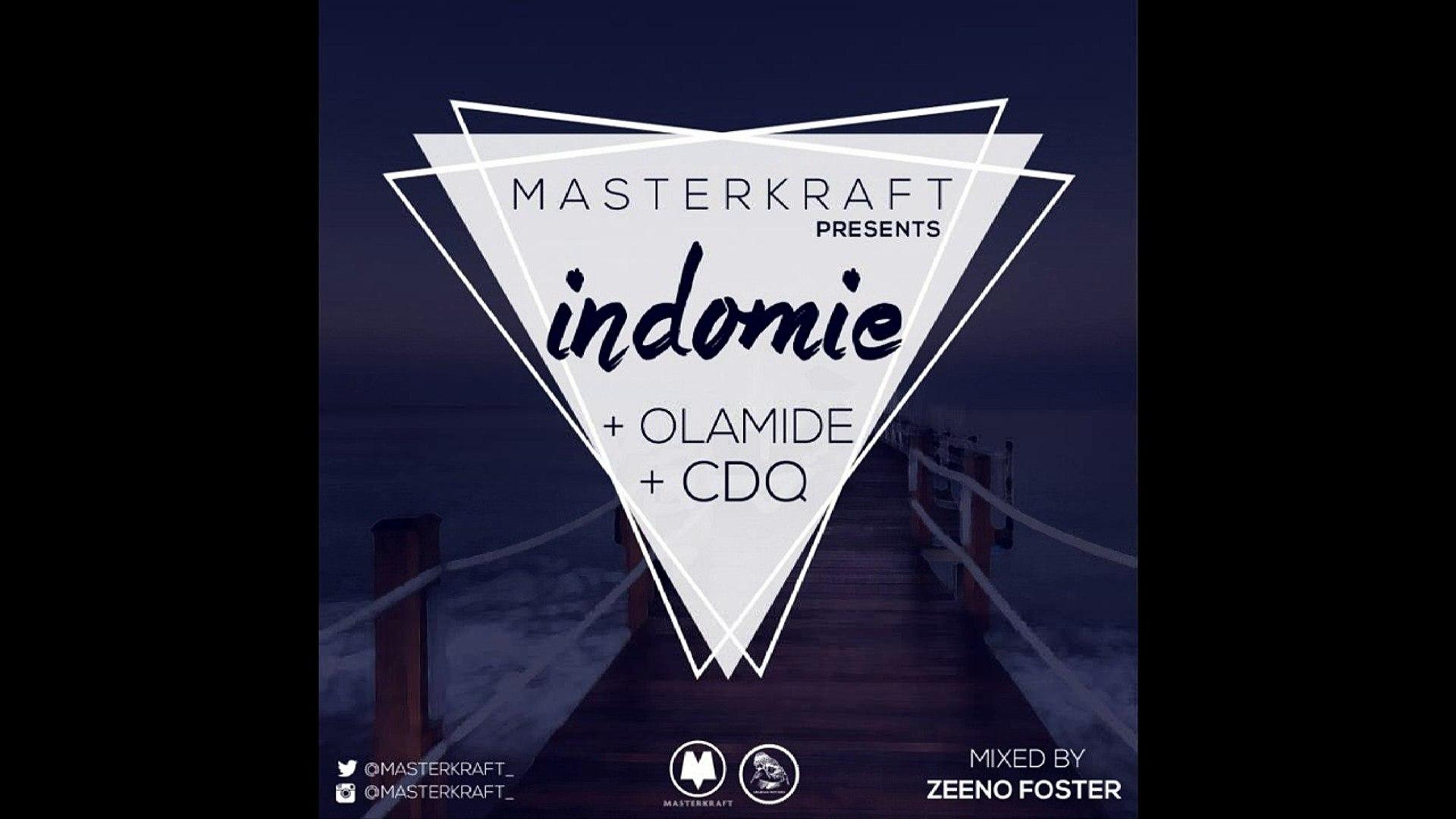 Masterkraft – Indomie ft Olamide & CDQ
