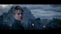 'Insurgent' Teaser Trailer Released with Shailene Woodley And Theo James