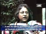 Asma Jahangir Exposed, the biggest traitor of Pakistan!