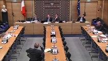 M. Pierre Victor Tournier, Dir de recherches au CNRS - Jeudi 13 Novembre 2014