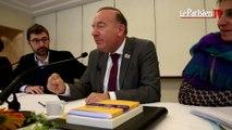 Pierre Gattaz : «Il faut réformer l'Education nationale»