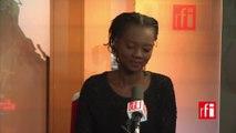 Rama Yade: «Je veux m'engager pour l'avenir, je veux m'engager dans l'avenir»