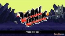 L'univers du jeu indépendant - Lethal League - Un jeu multi très fun