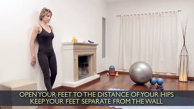 How to Exercise at Home Without Equipment _ Exercise and Fitness Tips