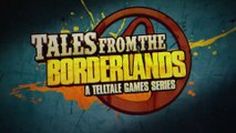 Tales from the Borderlands - Welcome Back to Pandora (Again) Gameplay Trailer [EN]