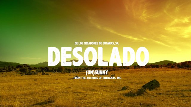 Desolado - Unsunny - Short Movie directed by Víctor Nores - Share It Forward #VOFF4