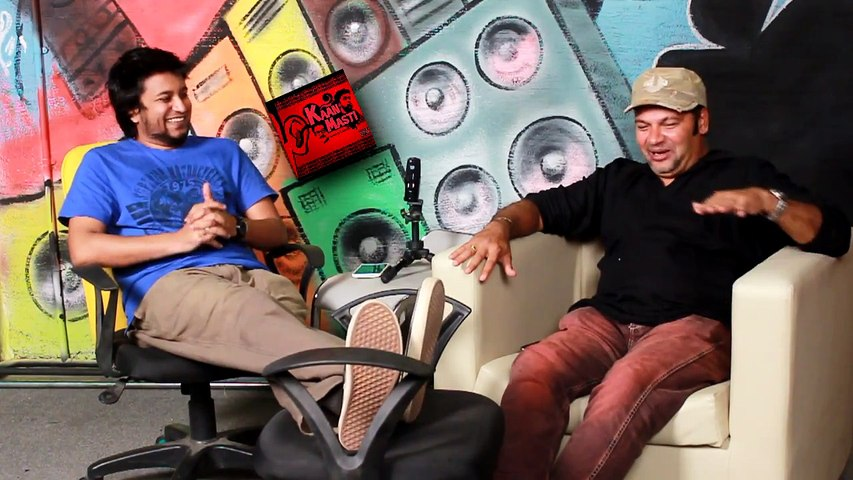 Kaan Masti Epi #7 Feat. Suresh Menon & Hoezaay | Season 3
