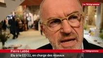 Entreprise. Plus de 300 visiteurs à Quai des réseaux à Saint-Brieuc