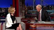 Les problèmes gastriques de Jennifer Lawrence