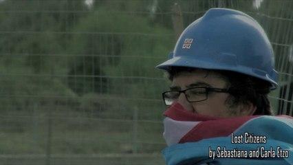 Lost Citizens - Documentary directed by Sebastiana Etzo & Carla Etzo - Share It Forward #VOFF4