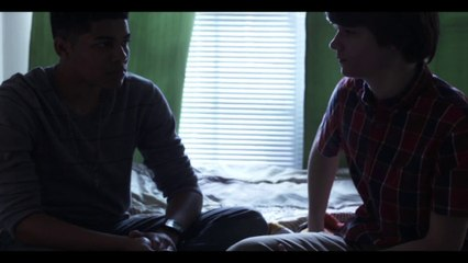 Love Thy Brother - directed by Marquis C. Mosley & Brett Bagwell - Share It Forward #VOFF4