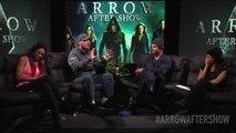 Stephen Amell talks Ezra Miller as The Flash & DC Cinematic/TV Universe