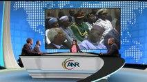 AFRICA NEWS ROOM du 14/11/14 - Congo - Le désengorgement de Brazzaville en question - partie 1