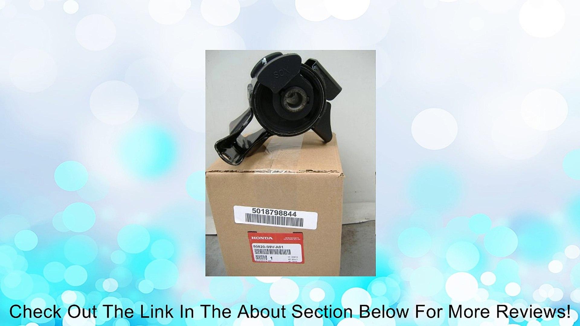 Genuine Honda 50820-S9V-A01 Engine Side Mounting Rubber Assembly