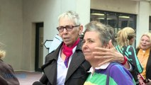Same-sex Couples File Supreme Court Appeal